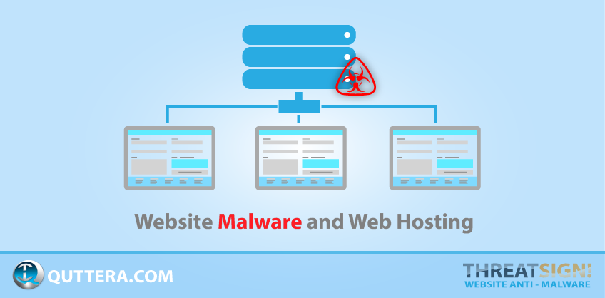 Website Malware and Web Hosting | Quttera blog