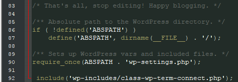 Redirecting WordPress Site Visitors Through wp-config.php Hijacking| Quttera blog