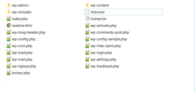 Hardening WordPress Website · Quttera web security blog